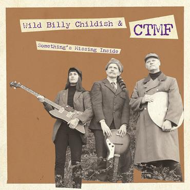 Wild billy childish and ctmf
