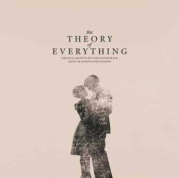 Johann the theory of everything