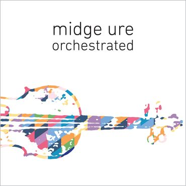 Mige ure orchestrated