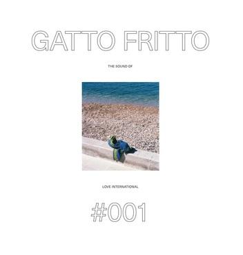 Gatto fritto   the sound of love international 001   litpcd1
