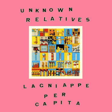 Unknown relatives lagniappe