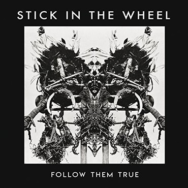 Stick in the wheel follow them