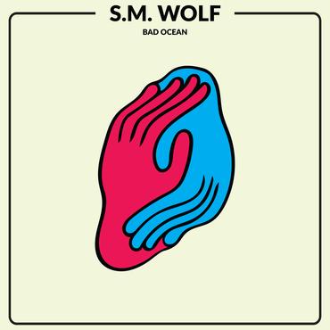 S.m. wolf bad ocean