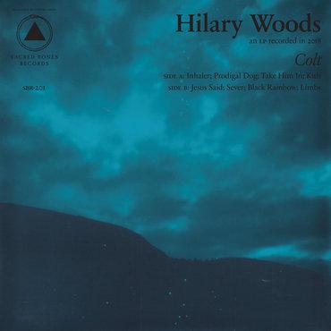 Hilary woods colt
