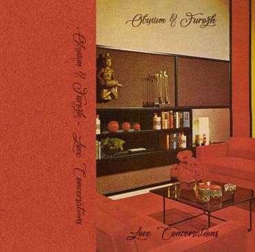 Obuxum and furozh love conversations vol 1