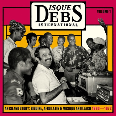 Disques debs international volume one   strut187cd