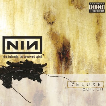 Nine inch nails the downward spiral deluxe