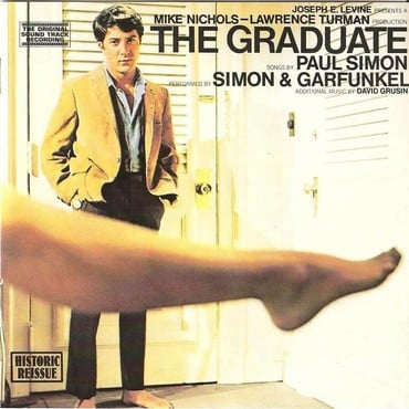 Simon garfunkel the graduate original soundtrack
