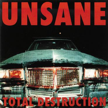 Unsane total destruction