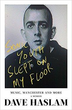 Sonic Youth Slept On My Floor