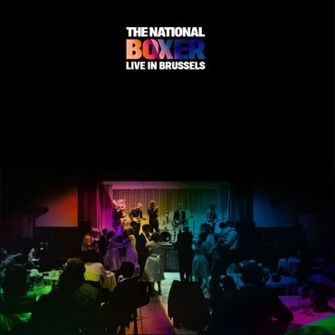 The national   boxer %28live in brussels%29