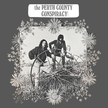 Perth county conspiracy