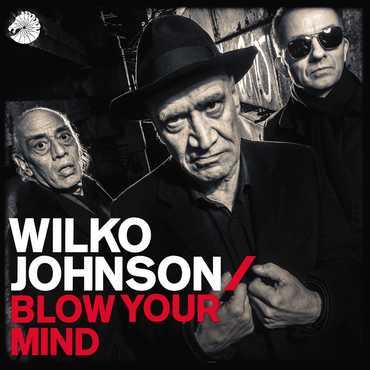 Wilko johnson blow your