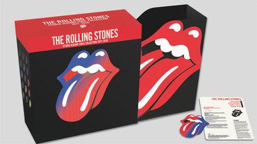 The rolling stones box set packshot 2