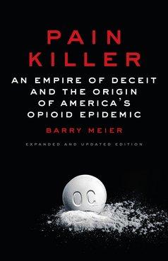 Barry meier pain killer