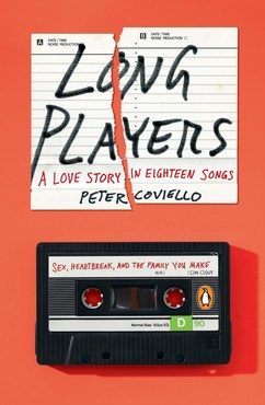Peter coviello long players