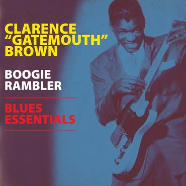 Clarence boogie rambler