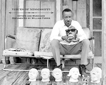 Voices of mississippi