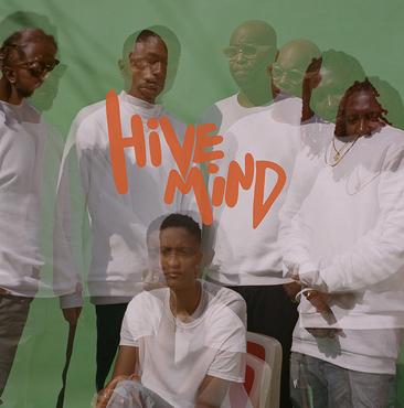 Hive mind vinyl cover sm