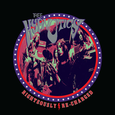 Thee hypnotics righteously recharged