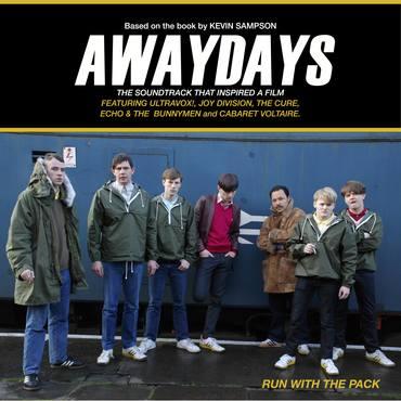 Awaydays cover 1