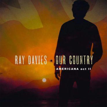Ray davies americana act ii 701x701