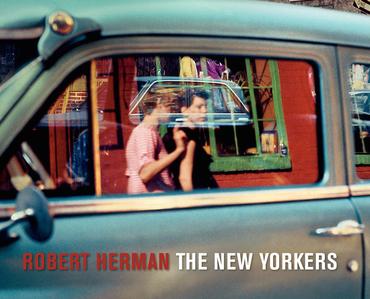 Newyorkersbook