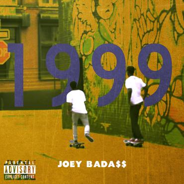 Joey bada   1999