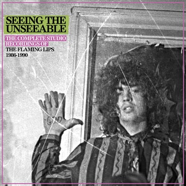 Theflaminglips seeingtheunseeablecdbox