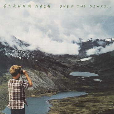 Graham nash   over the years...