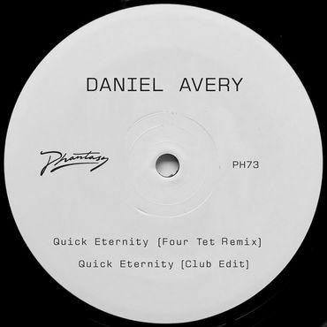 Daniel avery quick eternity