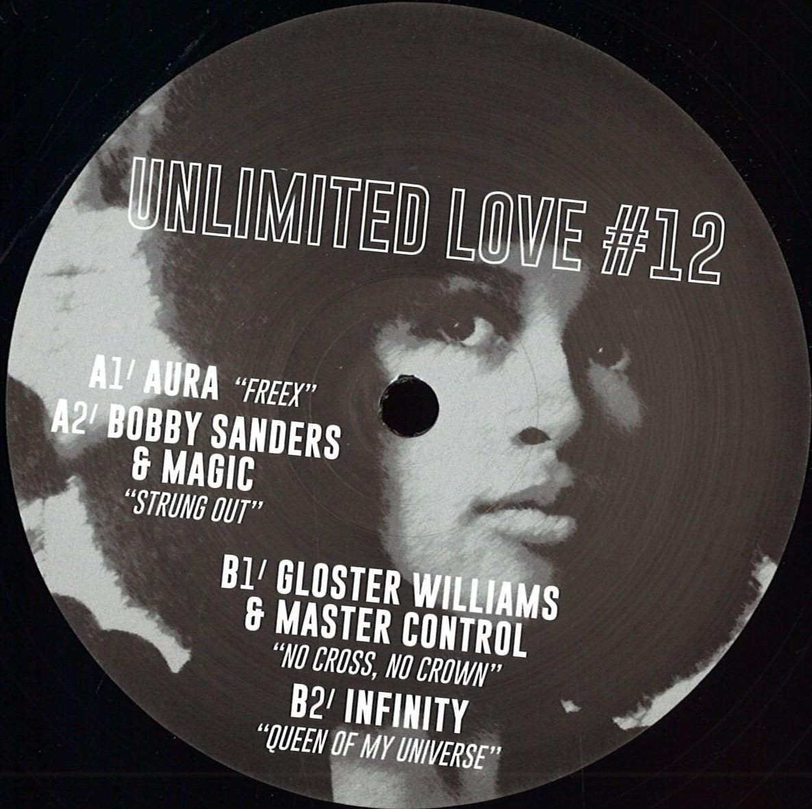Unlimited Love 12