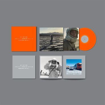 F936 spz anh deluxe vinyl