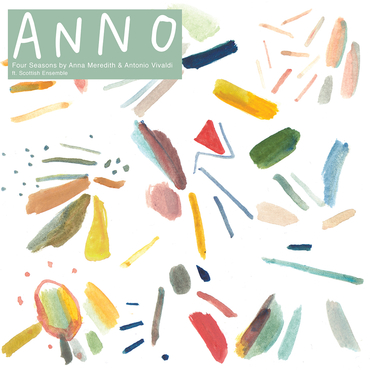 Anno lp sleeve