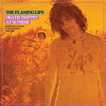 Death trippin' at sunrise   rarities  b sides   flexi discs 1986 1990 min