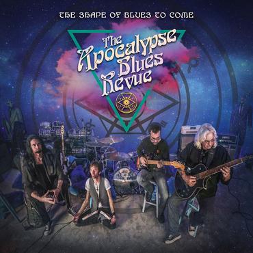 Apocalypse blues to come