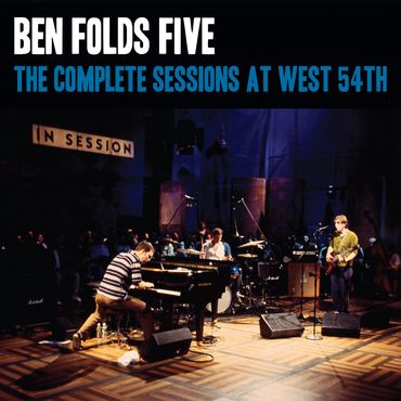 Ben folds complete sessions