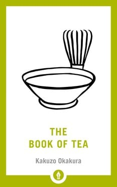 Kakuzo book of tea