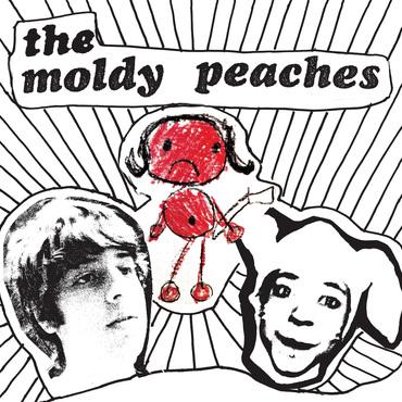 Moldypeaches lppackshot