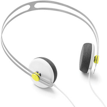Aiaiai 05610 track headphone in white 1115901