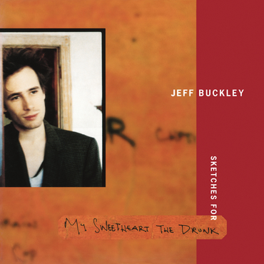 Jeff buckley sketches for