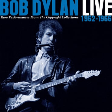 Bob dylan 1962 1966