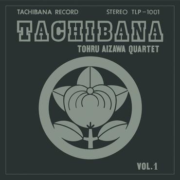Tohru aizawa quartet   tachibana   bbe469acd