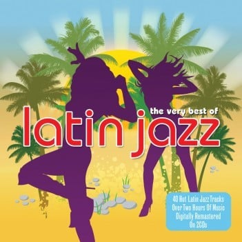 Various Artists - Very Best Of Latin Jazz