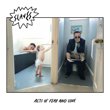 Slaves actsoffear love ps