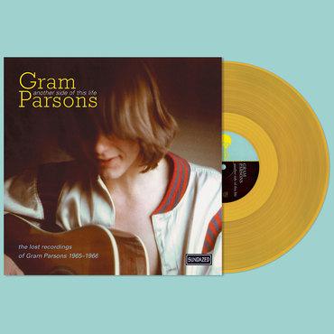 Gram parsons another side packshot