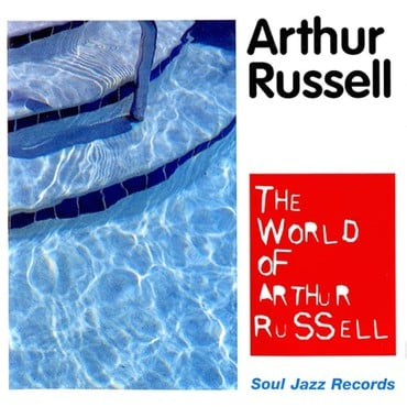 Arthur russell the world