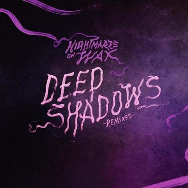 Nightmares on wax shadows