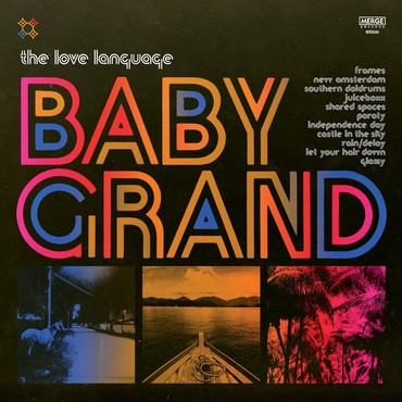 Love language   baby grand