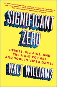 Walt williams significant zero